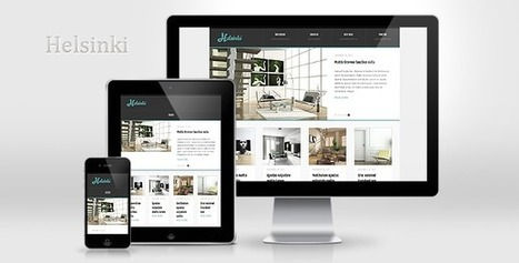 21 Responsive Wordpress Themes + 12 New Themes - Only $29! | Wordpress themes plugin tips | Scoop.it
