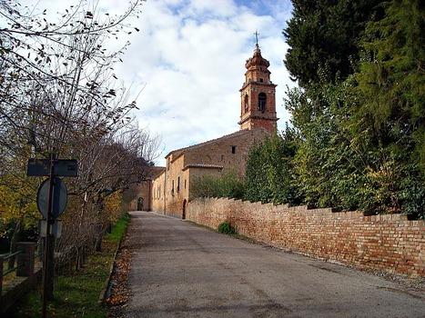 Beato Sante, Monbaroccio   Le Marche another Italy   Scoop.it