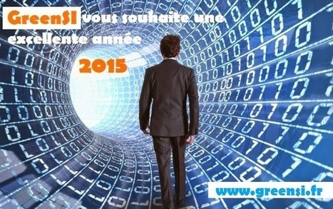 Les SI en 2014 : entre rétrospective et perspective (2/2) - ZDNet France | Transformation numérique | Scoop.it