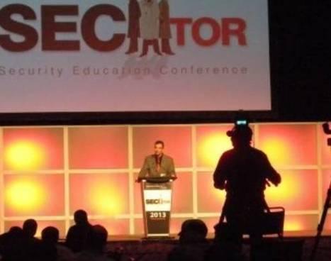 Sektor 2013: Gibt es Grenzen der ethischen hacken? | Hass Associates | Scoop.it