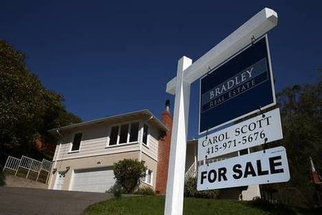 Is Getting A Mortgage Easier Than Consumers Think? | The American Dream | Scoop.it