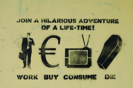 Lettre ouverte aux consommateurs | Réforme Monnaie Terre | Scoop.it