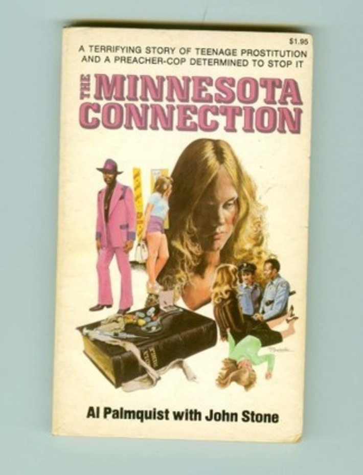 The Minnesota Connection (Vintage Prostitution Pulp) | Sex History | Scoop.it
