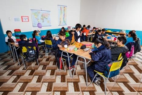 Qué es la innovación educativa y por qué tiene el poder de transformar nuestra educación | Herramientas para investigadores | Scoop.it