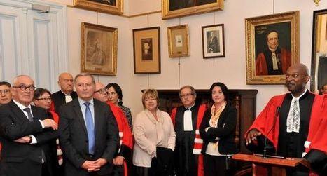 Serge Regourd : à l'heure de la retraite, l'hommage au professeur-citoyen - La Dépêche   Vie du Campus   Scoop.it