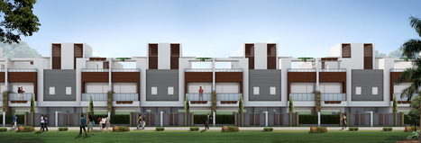 Office Space in Greater Noida West | Airwil Intellicity | Scoop.it