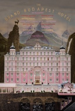 yourdomain.com :: View topic - [*As*] Movie Watch The Grand Budapest Hotel Online Free Full   watch movies   Scoop.it