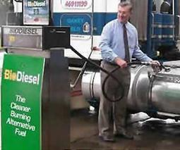NREL Survey Shows Dramatic Improvement in B100 Biodiesel Quality   Sustain Our Earth   Scoop.it