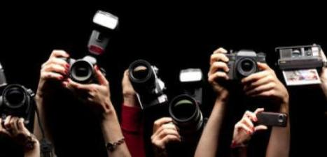 Blogueurs vs Journalistes : qui est le plus influent à l'heure du web 2.0 ? | Blog de Markentive, agence de relations presse et RP 2.0 | Mémoire | Scoop.it