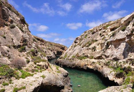 Malta and Gozo's best beaches - Lonely Planet | Exploring Malta | Scoop.it
