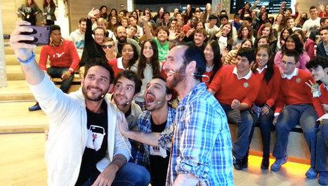 #LocosXCiencia | Aprendizajes 2.0 | Scoop.it