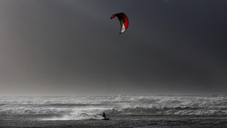 Top Surfing Beaches In Ireland,Surfing Ireland | most visited place in ireland | Scoop.it