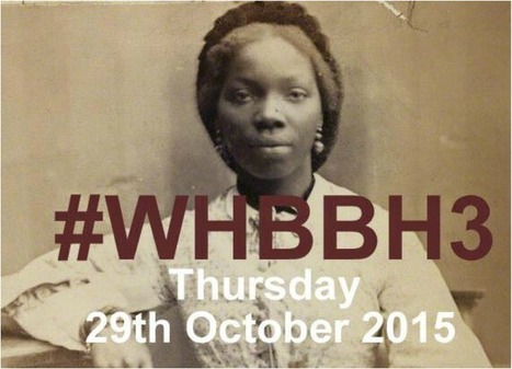 Call for Papers: What's Happening in Black British History? III | Call for Papers: Art, Community, Society, Research, Creativity | Scoop.it