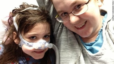 Pennsylvania girl underwent two lung transplants, family reveals | WellnessNEWS | Scoop.it