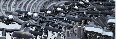 Les autoroutes pour vélos conquierent le nord de l'europe | Sport et environnement | Scoop.it