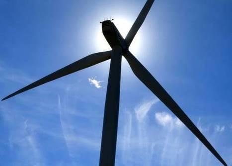 La Champagne-Ardenne inaugure le 3e plus grand parc éolien de France #H2AIR #Nordex | Eolien en bref | Scoop.it