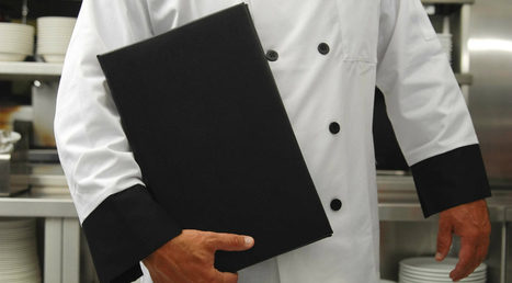 The Easiest Way to Create Your Restaurant Employee Handbook | Restaurant Management Ideas | Scoop.it