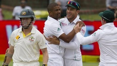 South Africa dominate Australia   SportsLife   Scoop.it