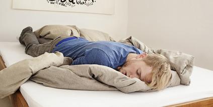 La hipnopedia: ¿es posible aprender durante el sueño? | Apasionadas por la salud y lo natural | Scoop.it