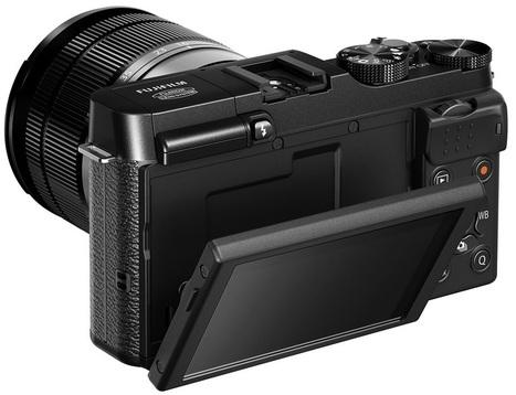 Fujifilm X-M1: Erste Testfotos mit der neuen DSLM | Die Fuji X-Pro1, XE-1, X100, X100s, X-M1, X-A1 sprechen Deutsch | Scoop.it