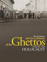 "Ghettos: Centers of Jewish Resistance? - Books & ideas | ""Qui si je criais...?"" | Scoop.it"