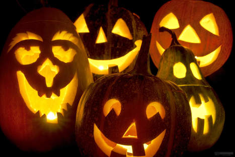 Meadows Crossing - 7 Tips for Staying Safe This Halloween | Grand Rapids | Scoop.it