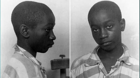 New evidence could clear 14-year-old executed by South Carolina | Community Village Daily | Scoop.it