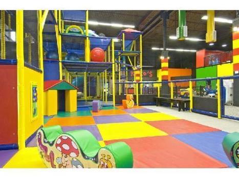 Indoor Play Centres Melbourne Melbourne - WikiDok | Kids & Psychology | Scoop.it