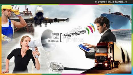 IMPRENDI NEWS - MyComm | explore... discover!!! | Scoop.it