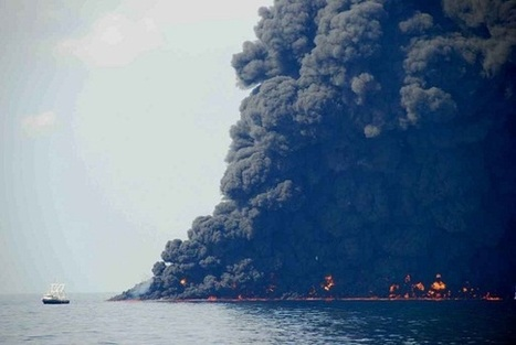 Video: BP Oil Spill Aftermath Proves America Needs More Clean Energy   Towards A Sustainable Planet: Priorities   Scoop.it
