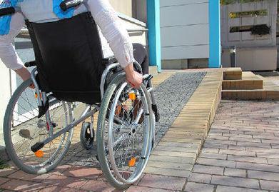 Accessibilité des lieux en 2015 : qu'en est-il? | D'Dline 2020, vecteur du bâtiment durable | Scoop.it