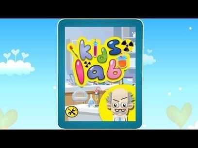 Kids Lab - Kids Game - Android Apps on Google Play | Android Kids Games for FREE | Scoop.it