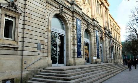 Les Mardis de l'Art au Musée d'Aquitaine de Bordeaux. - Aqui! | L'actu culturelle | Scoop.it