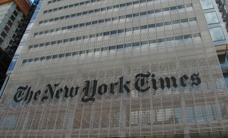 NYT.com: 'incredibly surprising' growth in unique users. | Media Management | Scoop.it
