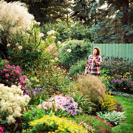 Easy Ways to Make Your Yard More Private | Landscape Design DIY, Tips, and Best Practices | Scoop.it