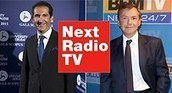 Patrick Drahi s'allie à Alain Weill pour racheter NextradioTV   (Media & Trend)   Scoop.it