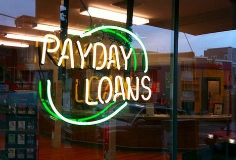 Pennsylvania Sues Think Finance, Alleging Illegal Payday Loan Scheme - The Consumerist | Payday Lending | Scoop.it