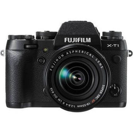 Fujifilm X-T1 Mirrorless Camera Review: Fast Shooter - Tom's Guide | Fuji X-E1 and X100(S) | Scoop.it