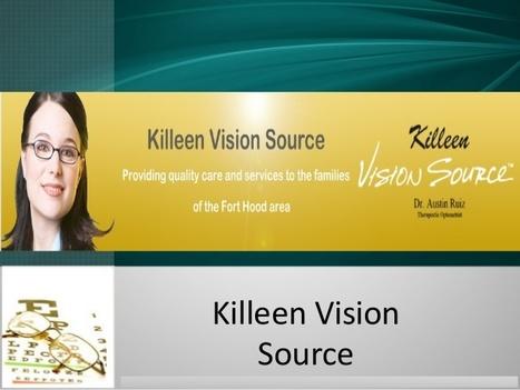 Optometrist Killeen   Eye Care   Scoop.it