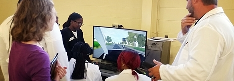 Virtual Reality Opens New Pathways for Hands-On Learning | Future Trends and Advances In Education and Technology | Scoop.it