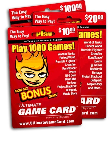 Find best way to buy ultimate game card online | Google play gift card | Scoop.it