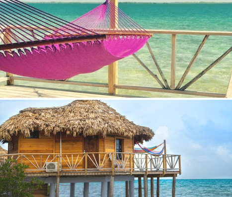 Closest Experience to the South Pacific in the Caribbean | Caribbean Island Travel | Scoop.it