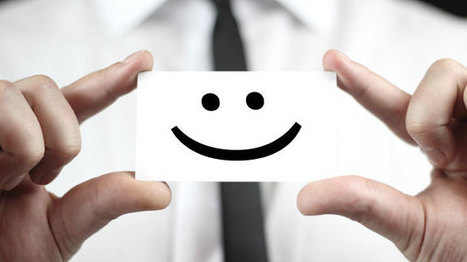Simple ways to make your employees happier - iMediaConnection.com | SOCIAL MEDIA ECOSYSTEM | Scoop.it
