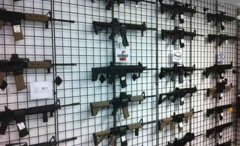 Largest Online Handguns, Firearms Gun Store | Online Gun Shop | Scoop.it