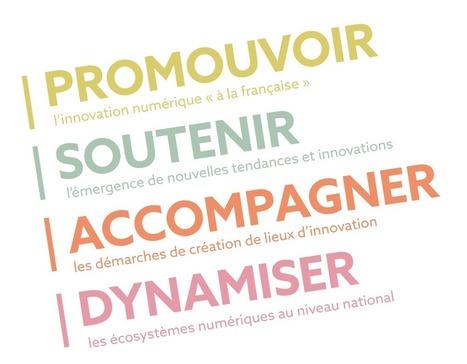 Le Réseau des Cantines devient TechPlaces | Toulouse networks | Scoop.it