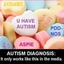 Asperger's Is Over-Diagnosed? Try Getting Your Kid Evaluated ...   Occupational Therapy Magazine   Scoop.it