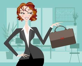 Le Top 50 des entreprises de croissance dirigées par des femmes | Web Marketing Magazine | Scoop.it