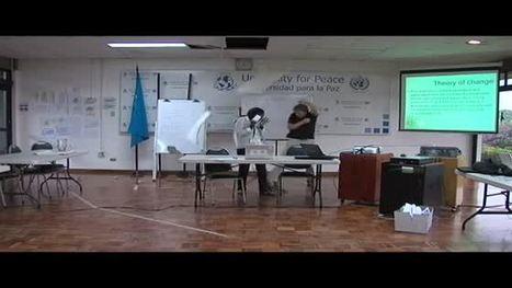 Video - Une université du Costa Rica compte un chat comme étudiant | Les chats c'est pas que des connards | Scoop.it