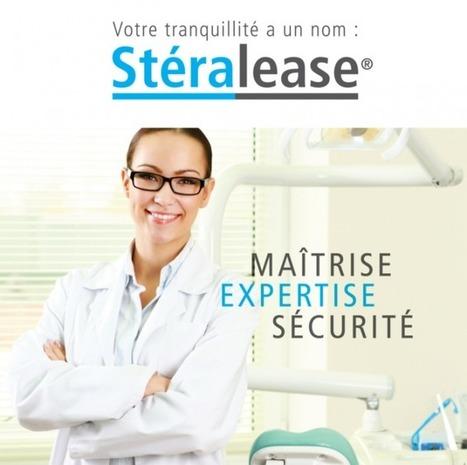STERALEASE® : La solution globale 100 % sécurité – La Stérilisation médicale | La Stérilisation Médicale | Scoop.it