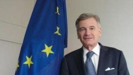 Un sommet Afrique-Europe l'année prochaine en Côte d'Ivoire@Investorseurope#Mauritius | Investors Europe Mauritius | Scoop.it